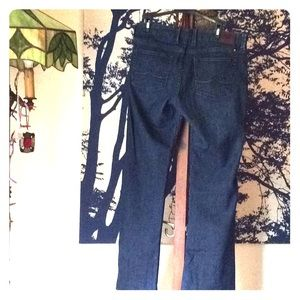 Lucky brand jeans, size 6